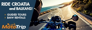 Taxiarhis - Arnaia (Holomondas) Motorcycle Tours And Rentals In Croatia