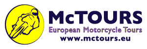Metsovo - Milia- Kranea - Grevena MC Tours UK and European Motorcycle Tours