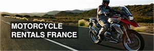 Avilés Loop Motorcycle Tours And Rentals In France