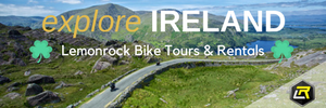 motorcycle rental ireland