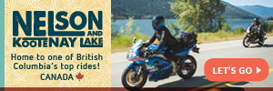 NJ - Sussex/Passaic/Warre... Estados Unidos Nelson Kootenay Lake by Motorcycle