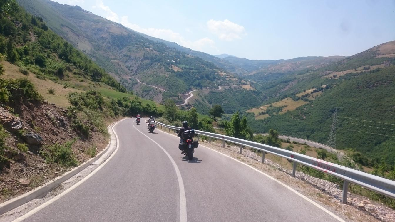 north-west-albania- Ruta Foto